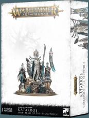 Katakros Mortarch of the Necropolis