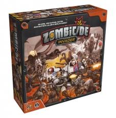 Zombicide Invader Grundspiel