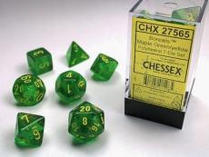 CHX27565 Würfelset
