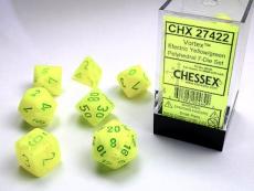 CHX27422  Würfelset