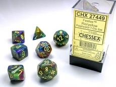 CHX27499  Würfelset