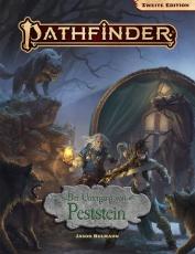 Pathfinder 2nd Der Untergang von Peststein
