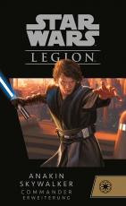Star Wars Legion Anakin Skywalker