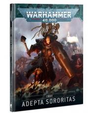 Codex Adeptus Sororitas (2021)