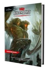 D&D Aus dem Abyss