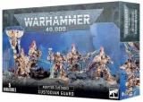 Adeptus Custodes Custodian Guard Squad