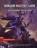 D&D Dungeon Masters Guide dt.