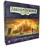 Arkham Horror LCG – Der Pfad nach Carcosa