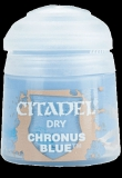 DRY: CHRONUS BLUE