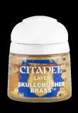 Layer: Skullcrusher Brass