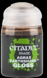 Shade: Agrax Earthshade Gloss (24ml)