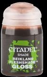 Shade: Reikland Fleshshade Gloss (24ml)