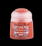 Technical: Spiritstone Red