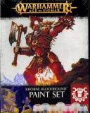 Khorne Bloodbound Paintset