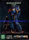 Ultramarine Paintset