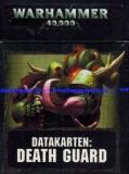 Datakarten Death Guard