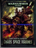 Codex Chaos Space Marines 2nd Ed.
