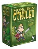 Munchkin Cthulhu (1+2)