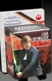 Imp. Assault - Luke Skywalker