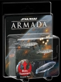 Star Wars Armada Rebellen-Transporter