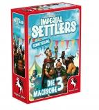 Imperial Settlers Die magische 3