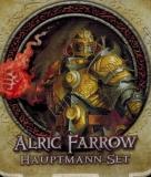 Alric Farrow Hauptmann-Set