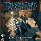 Descent - Schloss Rabenfels Erweiterung