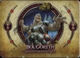 BolGoreth Hauptmann Set