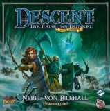 Descent -Nebel von Bilehall