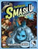 Smash Up Erweiterung: Wahnsinnslevel