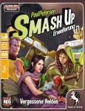 Smash Up Vergessene Helden