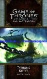 Der Eiserne Thron 2nd-Tyrions Kette / Kd5K 6