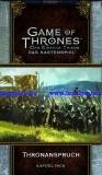 Der Eiserne Thron 2nd-Tyrions Kette / Kd5K 4