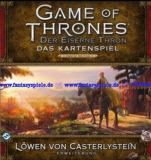 Der Eiserne Thron 2nd- Löwen von Casterlystein
