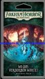 Arkham Horror LCG -Wo das Verderben wartet (DZ6)