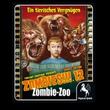 Zombies !!! 12 - Zombie-Zoo