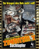 Zombies!!! X:Suchtopfer