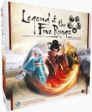 Legend of the five Rings LCG dt.