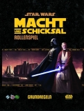 Star Wars - Macht und Schicksal Grundregelwerk