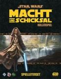 Star Wars - Macht und Schicksal Spielleiterset