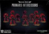 Blood Angels Primaris Intercessors