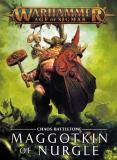 Battletome: Maggotkin of Nurgle