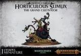 Daemons of Nurgle - Horticulous Slimux