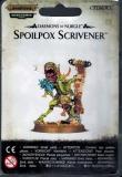 Daemons of Nurgle - Spoilpox Scrivener