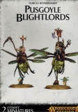 Nurgle Rotbringers Pusgoyle Blightlords