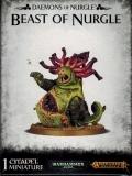 Daemons of Nurgle - Beast of Nurgle