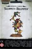 Daemons of Nurgle - Sloppity Bilepiper