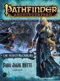 Pathfinder (AF-WK2/6) Baba Jagas Hütte