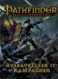 Pathfinder Ausbauregeln 4: Kampagnen