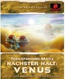 Terraforming Mars - Nächster Halt Venus